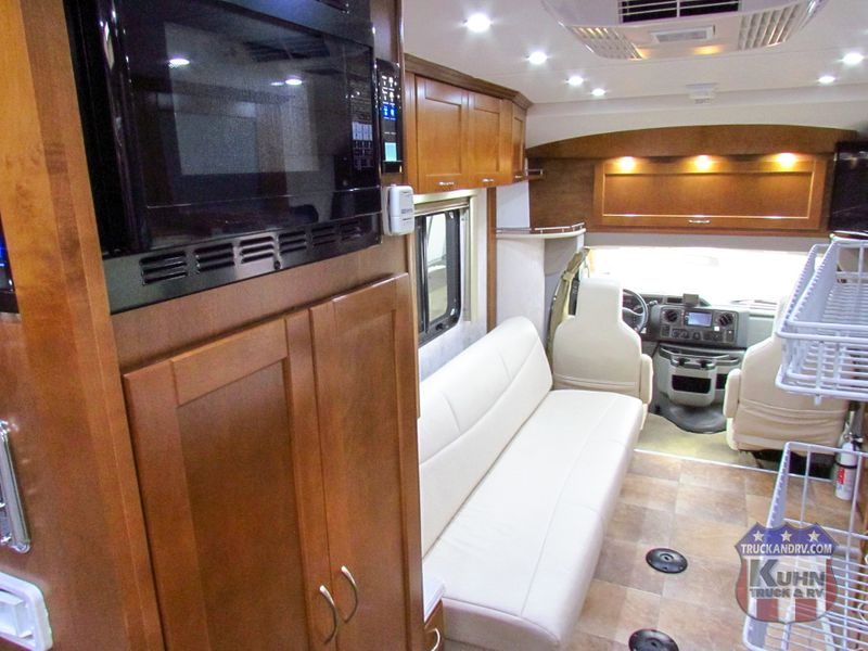 2015 Pleasure-Way Prestige   in Sherwood, Ohio