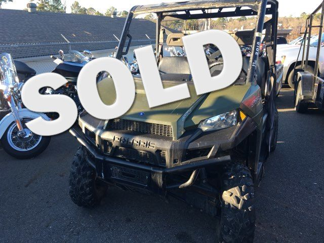 2015 Polaris RANGER 570  - John Gibson Auto Sales Hot Springs in Hot Springs Arkansas