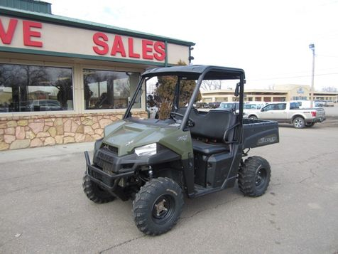 2015 Polaris Ranger® ETX Base in Glendive, MT