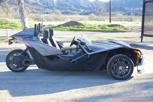 2015 Polaris SLINGSHOT Santa Clarita, CA 11