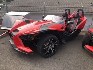 2015 Polaris Slingshot SL  | Little Rock, AR | Great American Auto, LLC in Little Rock AR AR