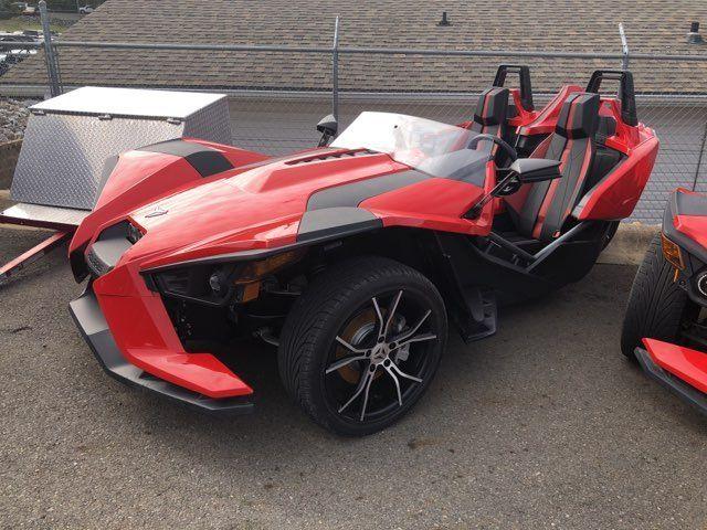 2015 Polaris Slingshot SL SL | Little Rock, AR | Great American Auto, LLC in Little Rock AR AR