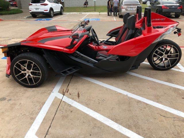 2015 Polaris SLINGSHOT SL SL in McKinney, TX 75070
