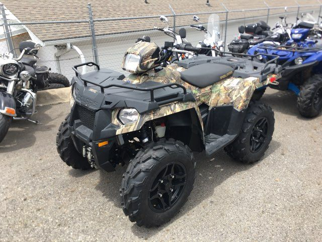2015 Polaris SPORTSMAN 570  - John Gibson Auto Sales Hot Springs in Hot Springs Arkansas