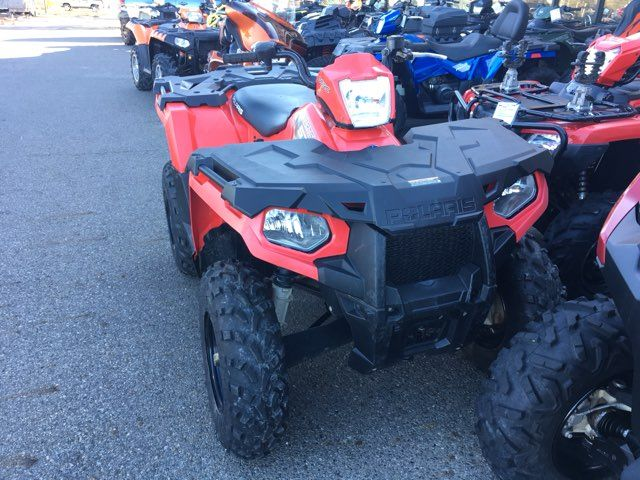 2015 Polaris Sportsman  - John Gibson Auto Sales Hot Springs in Hot Springs Arkansas