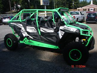 2015 Polaris XP1000/4 Spartanburg, South Carolina 0