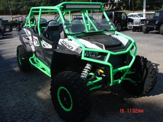 2015 Polaris XP1000/4 Spartanburg, South Carolina 1