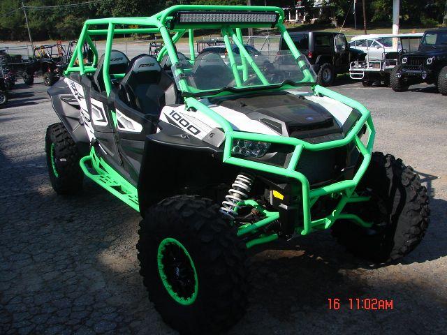 2015 Polaris XP1000/4 Spartanburg, South Carolina