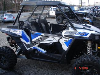 2017 Polaris XP1000 Spartanburg, South Carolina 2