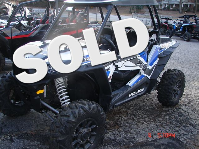 2015 Polaris XP1000 Spartanburg, South Carolina