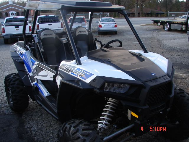 2015 Polaris XP1000 Spartanburg, South Carolina 1
