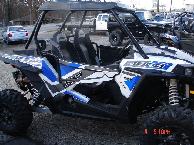 2015 Polaris XP1000 Spartanburg, South Carolina 2