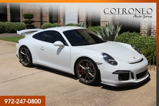2015 Porsche 911 GT3 in Addison, TX 75001