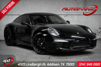 2015 Porsche 911 Carrera in Addison, TX 75001