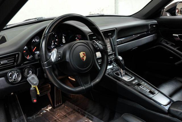 2015 Porsche 911 Carrera in Addison, TX 75001