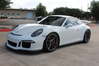 2015 Porsche 911 GT3 Austin , Texas