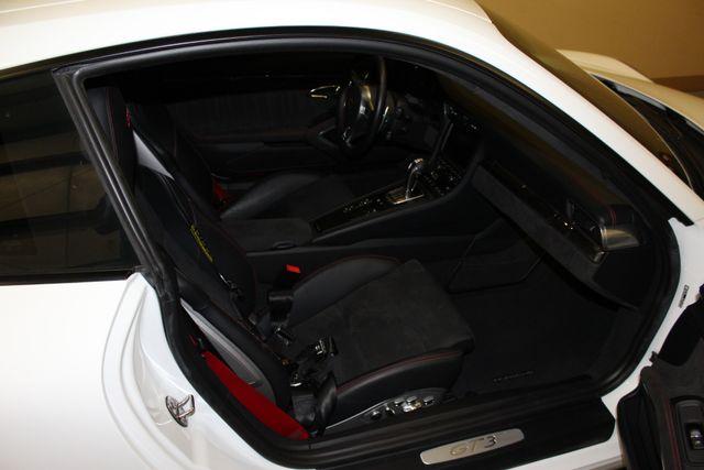 2015 Porsche 911 GT3 Austin , Texas 26