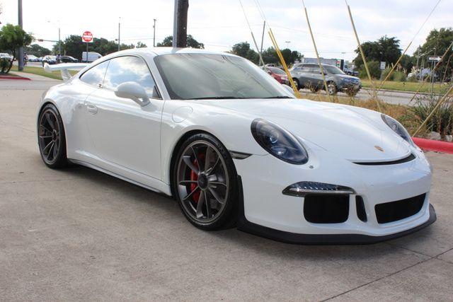 2015 Porsche 911 GT3 Austin , Texas 6