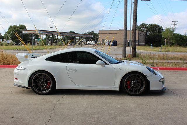 2015 Porsche 911 GT3 Austin , Texas 7