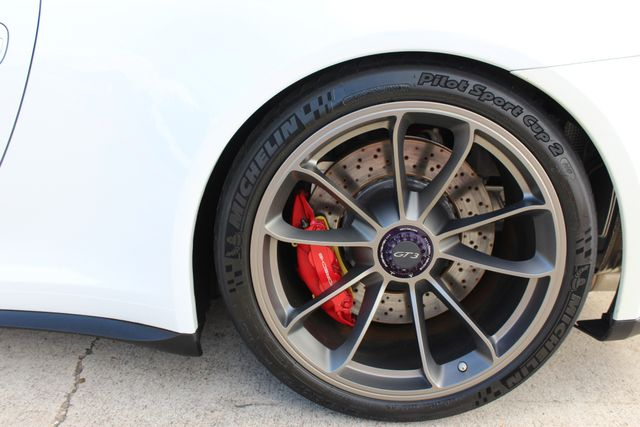 2015 Porsche 911 GT3 Austin , Texas 14