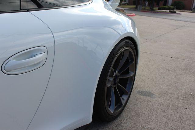 2015 Porsche 911 GT3 Austin , Texas 13
