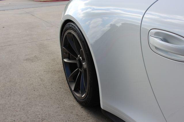 2015 Porsche 911 GT3 Austin , Texas 9