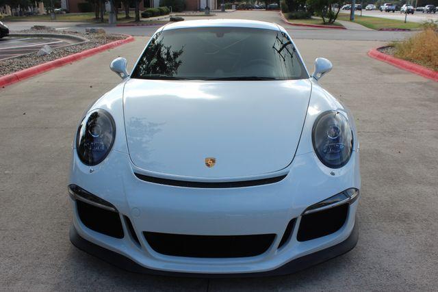 2015 Porsche 911 GT3 Austin , Texas 4