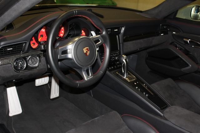 2015 Porsche 911 GT3 Austin , Texas 19