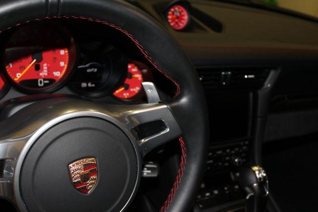 2015 Porsche 911 GT3 Austin , Texas 20