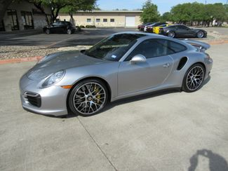 2015 Porsche 911 Turbo S Austin , Texas