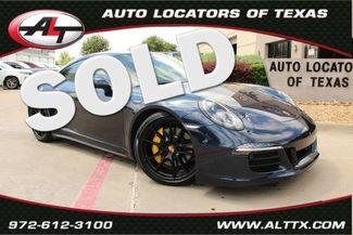 2015 Porsche 911 Carrera 2 GTS   Plano, TX   Consign My Vehicle in  TX
