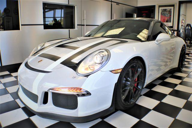 2015 Porsche 911 Carrera 2 GT3 in Pompano, Florida 33064