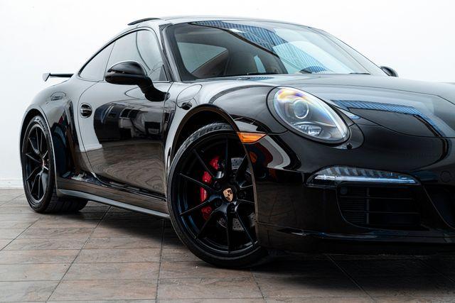 2015 Porsche 911 Carrera GTS Rare Aerokit Cup Pkg in Addison, TX 75001