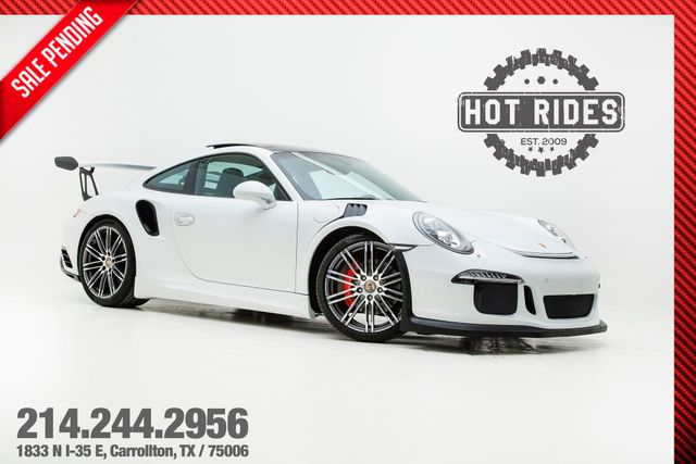 2015 Porsche 911 Carrera 4S GT3RS Widebody Conversion