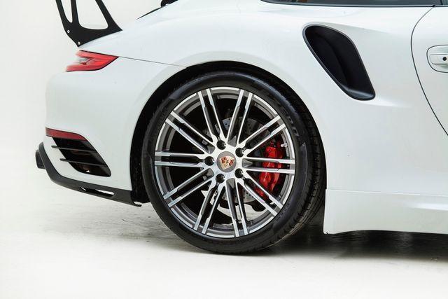 2015 Porsche 911 Carrera 4S GT3RS Widebody Conversion in TX, 75006