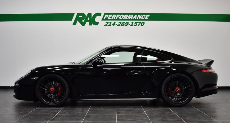 2015 Porsche 911 Carrera GTS in Carrollton, TX