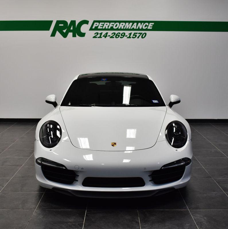 2015 Porsche 911 Carrera S in Carrollton, TX