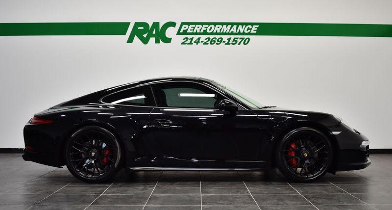2015 Porsche 911 Carrera GTS in Carrollton, TX