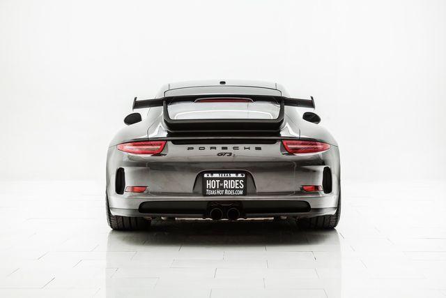 2015 Porsche 911 GT3 in Carrollton, TX 75006