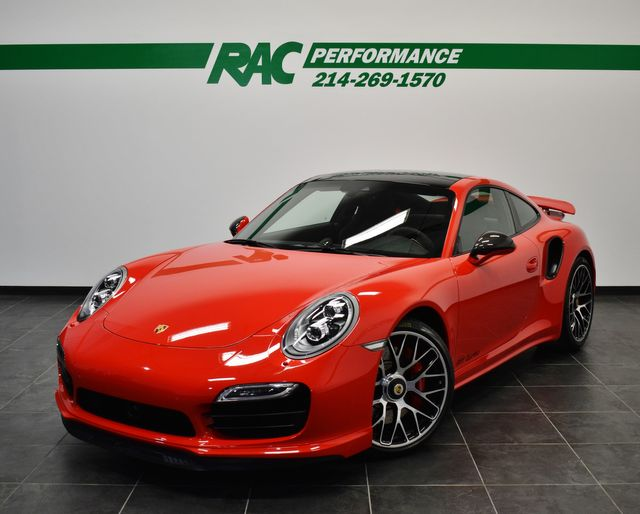 2015 Porsche 911 in Carrollton TX