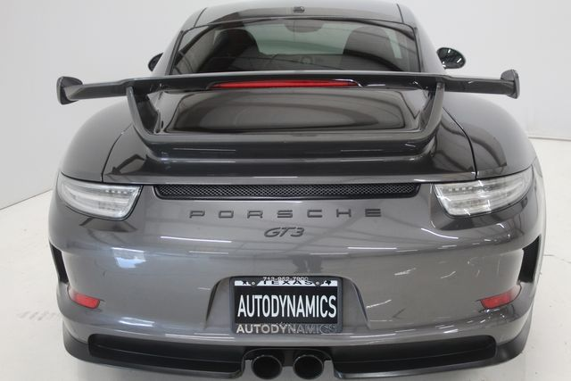2015 Porsche 911 GT3 GT3 Houston, Texas 10