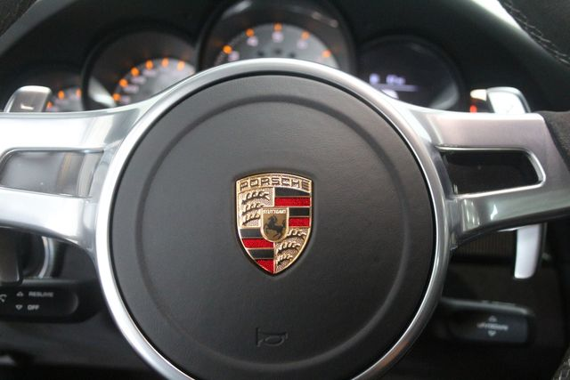 2015 Porsche 911 GT3 GT3 Houston, Texas 19