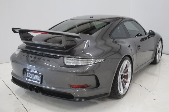 2015 Porsche 911 GT3 GT3 Houston, Texas 9