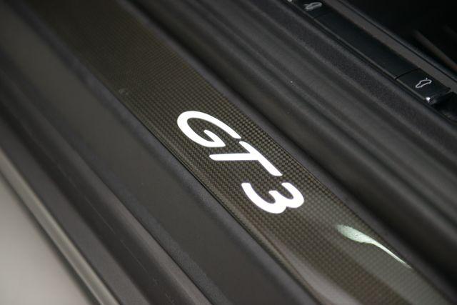 2015 Porsche 911 GT3 Houston, Texas 19