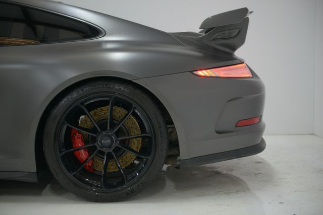 2015 Porsche 911 GT3 Houston, Texas 13