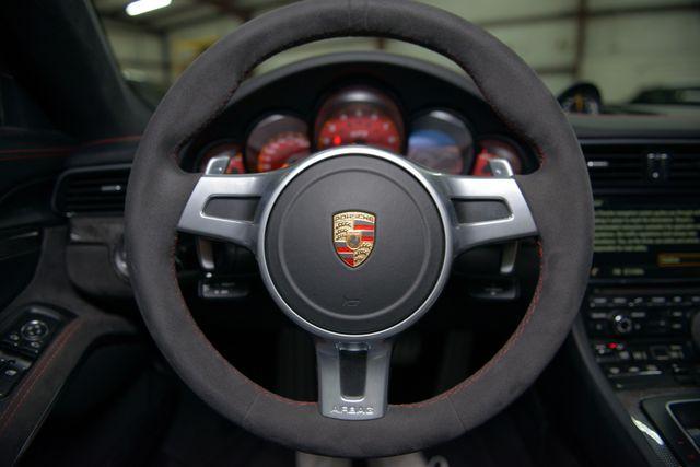 2015 Porsche 911 GT3 Houston, Texas 28