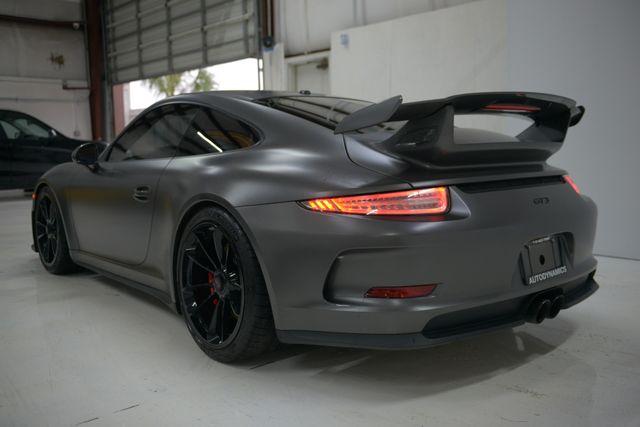 2015 Porsche 911 GT3 Houston, Texas 9