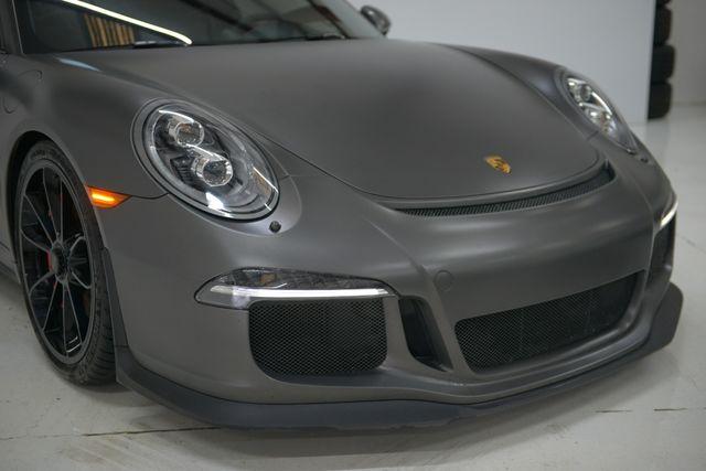 2015 Porsche 911 GT3 Houston, Texas 2