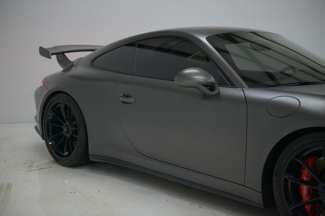 2015 Porsche 911 GT3 Houston, Texas 3