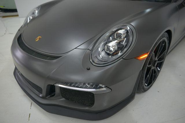 2015 Porsche 911 GT3 Houston, Texas 6